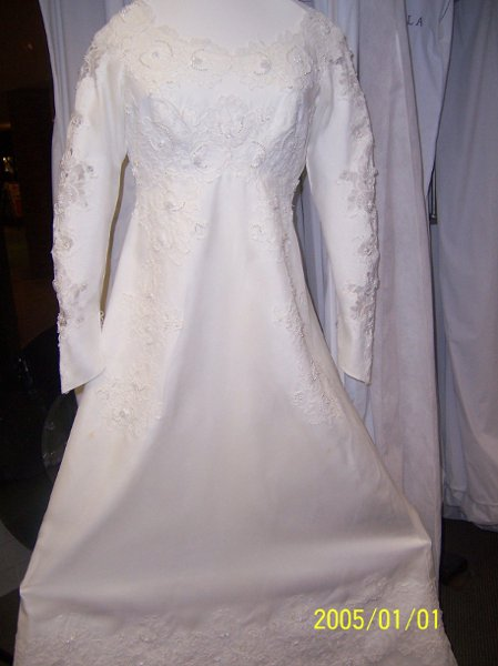 photo 2 of Sunrise Cleaners - gown care/preservation/restoration