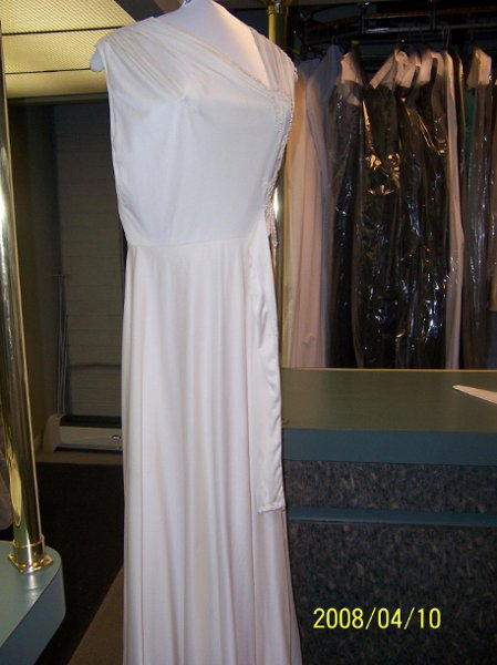 photo 4 of Sunrise Cleaners - gown care/preservation/restoration