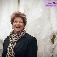 220x220 sq 1469547942 1c2fda7df84301f9 grace mungal owner  grace wedding gown specialists