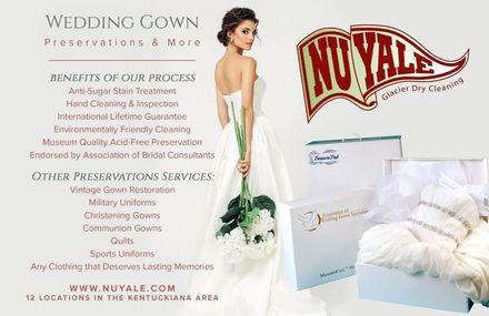 Kentucky Wedding Dresses - Reviews for 41 Dresses