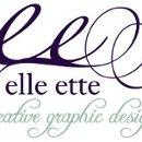 130x130 sq 1232381755750 elleettedesigns logo
