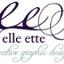 64x64 sq 1232381755750 elleettedesigns logo