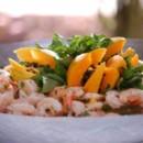 130x130 sq 1428614121796 prawns  papaya cilantro salad
