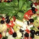 130x130 sq 1428614341565 tortellini  sun dried tomato salad