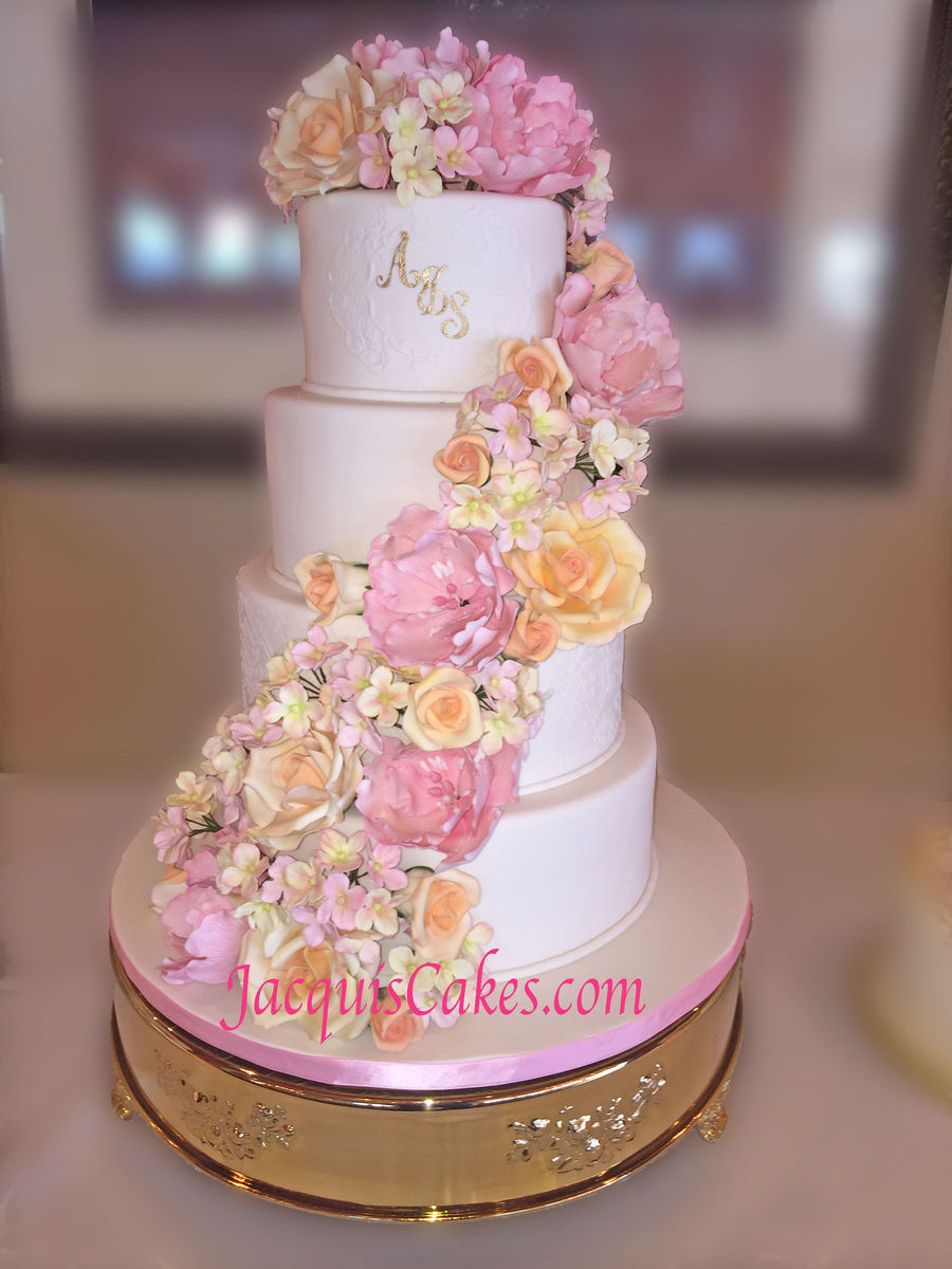 Seattle Wedding Cakes - Reviews for 73 Cakes