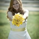 130x130 sq 1469130085395 yellow bridal bouquet 1