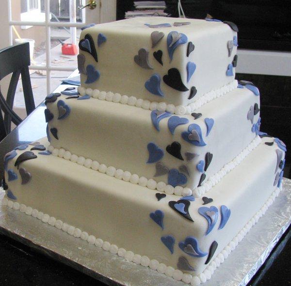 Sweet Kisses Cake Company