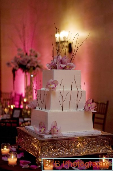 photo 3 of Pink Orchid Weddings