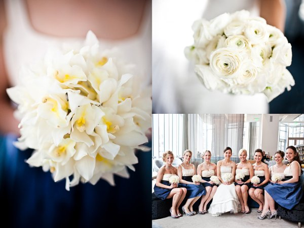 Pink Orchid Weddings