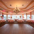 130x130 sq 1449255448837 ballroom with dance floor  swag