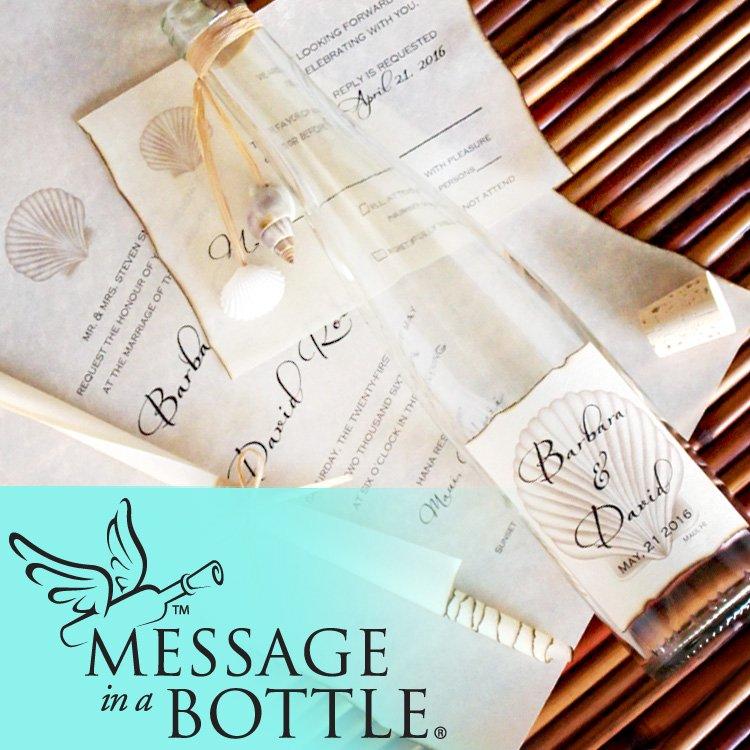 Message In A Bottle, Inc.