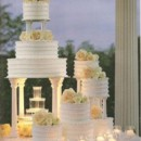 130x130 sq 1401300694876 fountainweddingcakes0