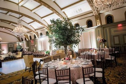 Chic Ambiance Events