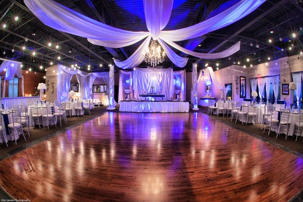 Elaborate Events Facility Wedding Ceremony Amp Reception