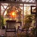 130x130 sq 1352501254527 rockingchairsatsunset