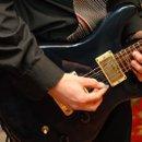 130x130 sq 1222394889667 wedding guitar player