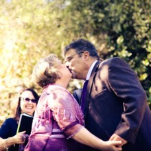 220x220 sq 1428978610794 diana and tony married