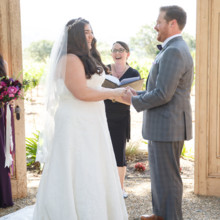 220x220 sq 1479700258802 stephanie and ryan officiant 5 laugh