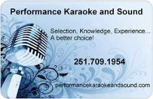 220x220 1222541664437 performance karaoke and sound ad 2