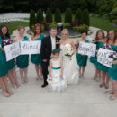 130x130 sq 1375817481765 wedding party 11