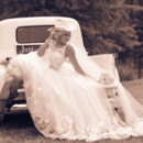 130x130 sq 1431269816328 texas bride on 1953 chevey