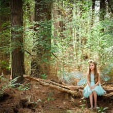220x220 sq 1499808668468 the fairy i found in the forest