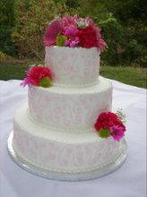 Custom Cakes by Wendi photo