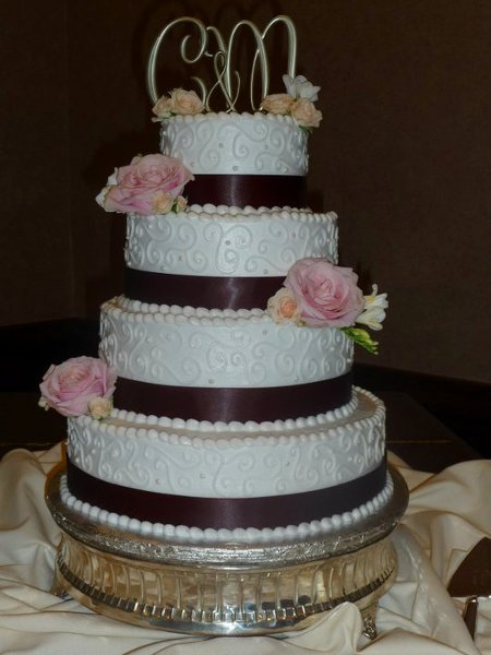 photo 4 of Custom Cakes by Wendi