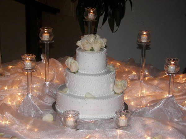 photo 7 of Custom Cakes by Wendi