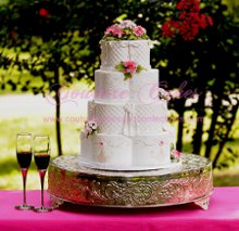 Couture Cakes & Confections photo