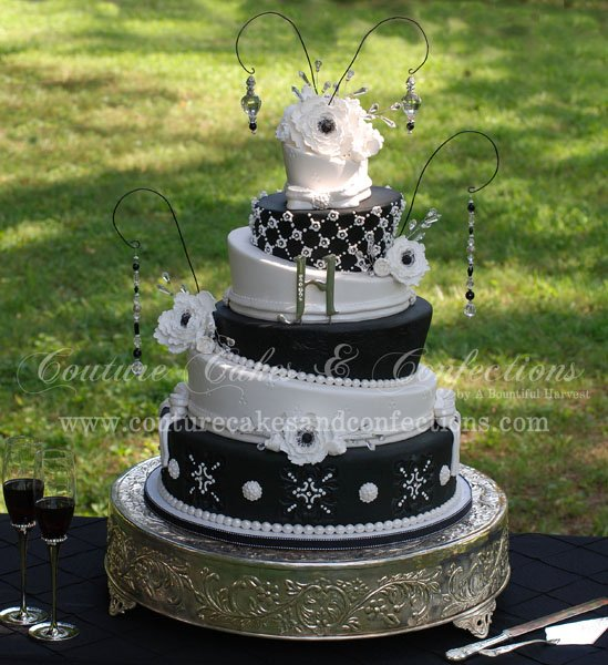 wedding cake bakeries chattanooga tn couture cakes amp confections chattanooga tn wedding cake 21795
