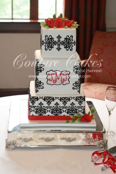 photo 5 of Couture Cakes & Confections