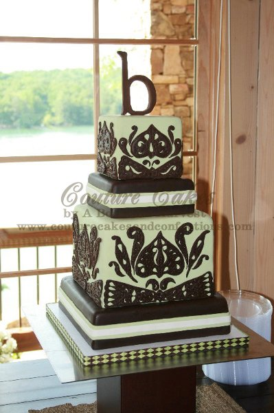 photo 4 of Couture Cakes & Confections