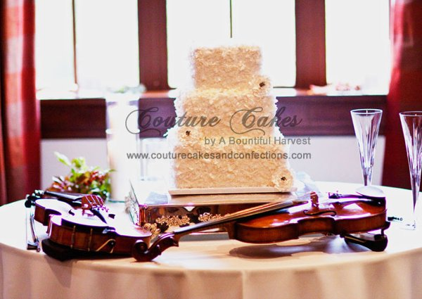 photo 8 of Couture Cakes & Confections