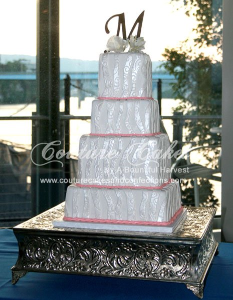 photo 9 of Couture Cakes & Confections