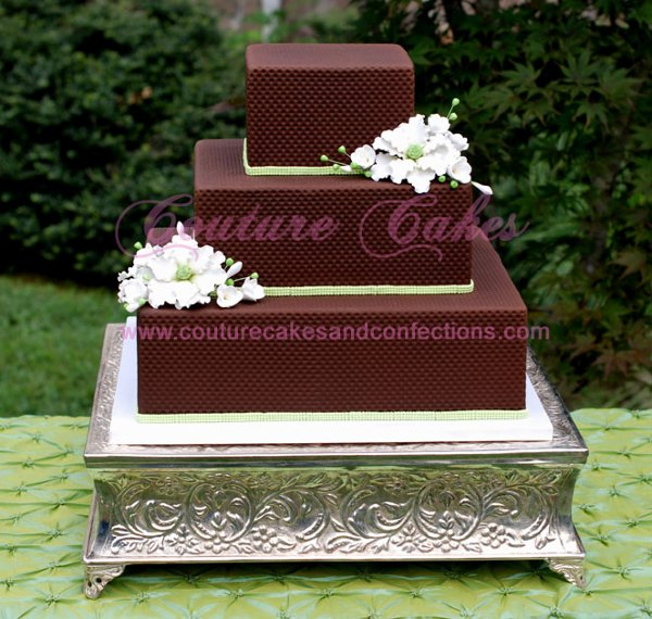 photo 10 of Couture Cakes & Confections