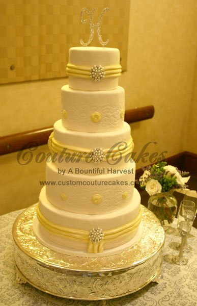 photo 11 of Couture Cakes & Confections
