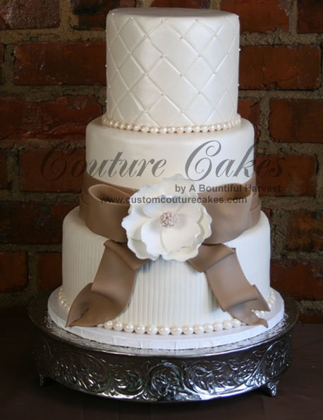 photo 12 of Couture Cakes & Confections