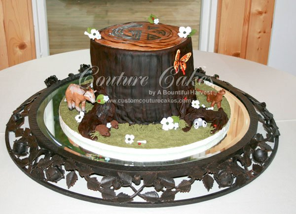 photo 16 of Couture Cakes & Confections