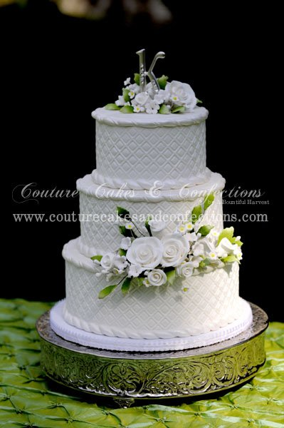 photo 20 of Couture Cakes & Confections