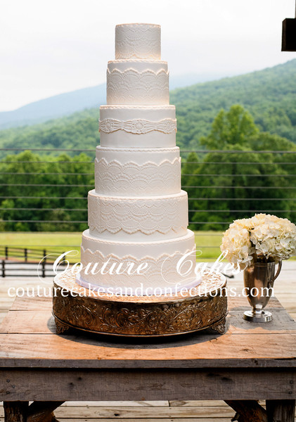 wedding cake makers in chattanooga tn couture cakes amp confections chattanooga tn wedding cake 23152