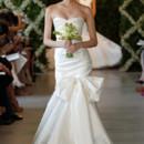 130x130 sq 1423602376784 spring 2013 oscar de la renta wedding gown