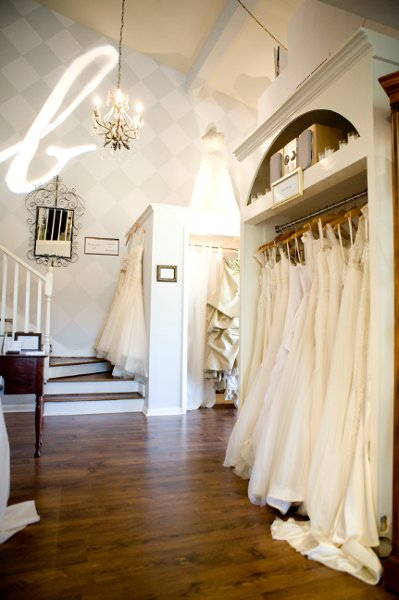 Best Wedding Dress Shops In Nashville Tn