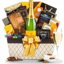 130x130 sq 1473209566887 17426kveuve clicquot champagne basket94133.1421371