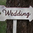 130x130 sq 1323373628701 weddingsign1