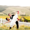Kelly & Company Event Planning, Wine Country Weddings