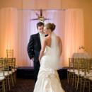 130x130 sq 1419447487776 sheraton gunter couple ceremony wedding