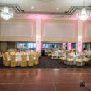 130x130 sq 1419447633773 sheraton gunter gold reception wedding
