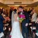 130x130 sq 1419448635311 sheraton gunter couple kiss wedding