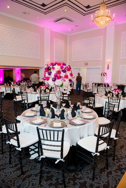 The Sheraton Gunter Hotel San Antonio Tx Wedding Venue